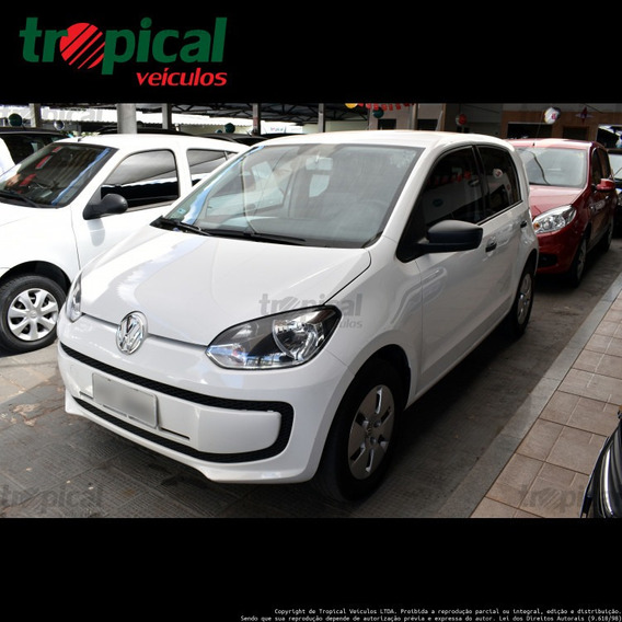 Volkswagen Up Mpi Move 1.0 12v