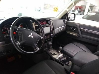Pajero Full 3.2 Hpe 4x4 16v Turbo Intercooler Diesel 2p