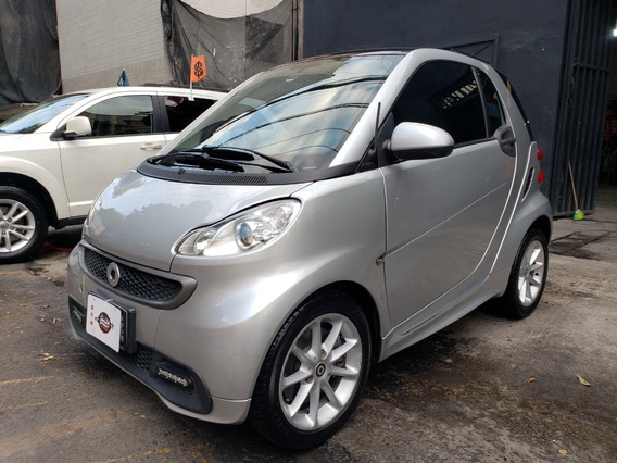 Smart Fortwo 2013 Passion !! Impecable!!