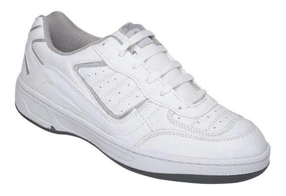Zapatillas Cuero Caucho Talles Grandes 46 47 48 49 50