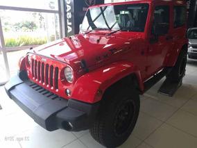 Jeep Wrangler Legend At 3.6