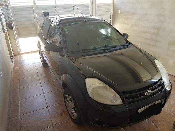 Ford Ka 1.0 Tecno Flex 3p 70 Hp 2009