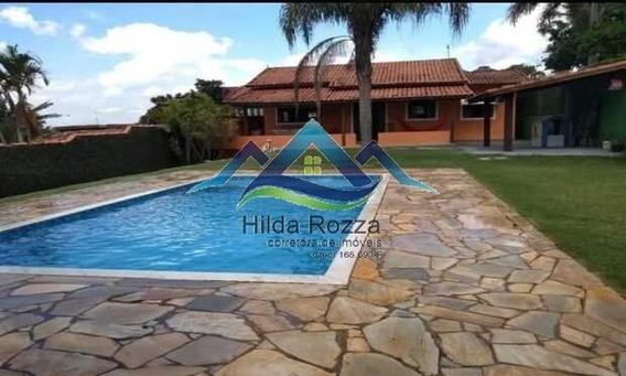 Chacara Em Condominio - Centro - Ref: 1027 - V-1027