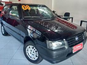 Uno Mille 1.0 Flex - 2008