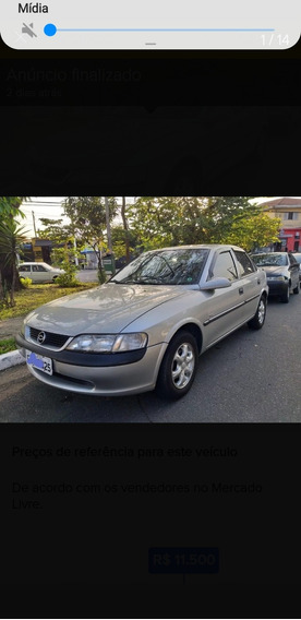 Chevrolet Vectra Vectra Gls 2.0 8v