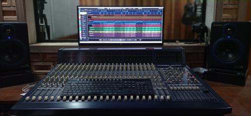 Imagem 1 de 4 de Getsêmani Estúdio Produções