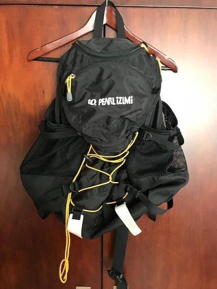 Mochila Pearl Izumi Backpack En Buen Estado Edición Limitada