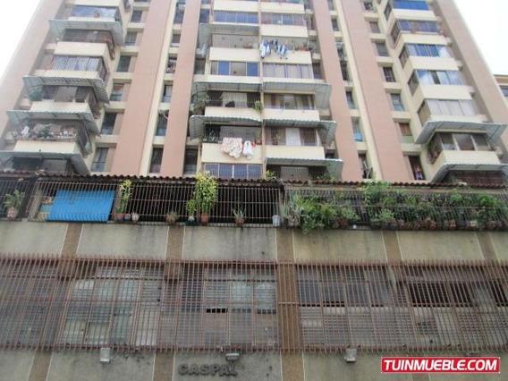 Apartamentos En Venta Parroquia Santa Teresa Cm 19-9567