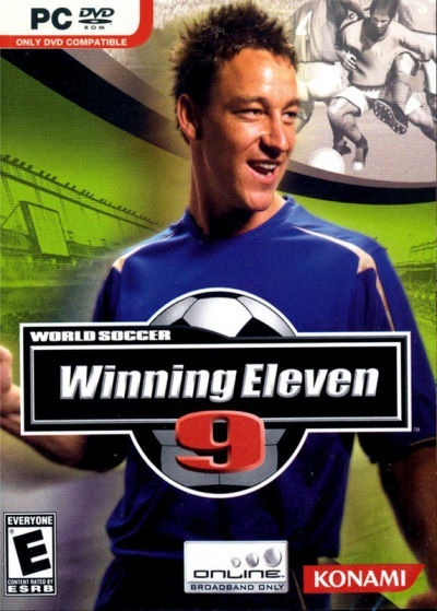 Winning Eleven 9 Pc Completo Envio Via Email