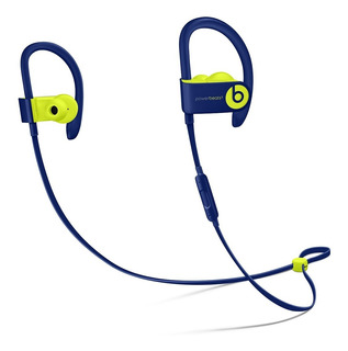 Audífonos Powerbeats3 Wireless Pop Collection Indigo Pop