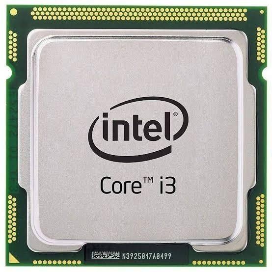 Processador Intel Core I3-3220 3.3ghz Lga 1155