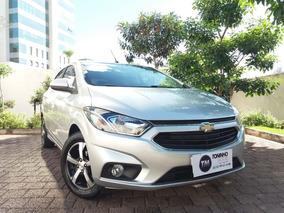 Chevrolet Onix Ltz 1.4 Mpfi 8v 4p Aut. 2018