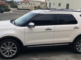 2016 Ford Explorer Limited V6