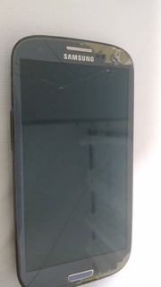 Samsung Galaxy S3 Gt-i9300 - Retirada De Peças Sucata