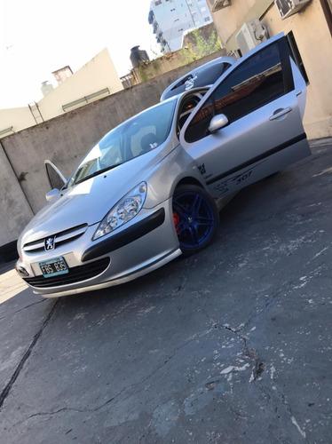 Peugeot 307 Xt Premium 2005