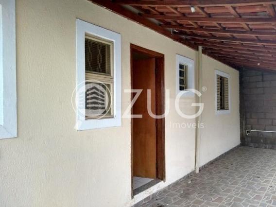 Casa Para Aluguel Em Jardim Nova Europa - Ca001886