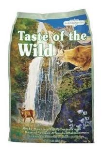 Taste Of The Wild Rocky Mountain 2 Kg. Envío Gratis Santiago