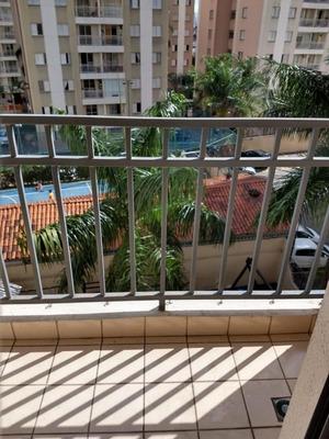 Apartamento Com 2 Dormitórios À Venda, 62 M² Por R$ 318.000 - Vila Guilherme - São Paulo/sp - Ap5487