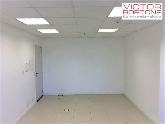 2 Salas Juntas 84 M² Helbor Concept Office Mogi Shopping - 993
