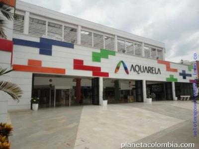 Vendo Excelente Local C.c Aquarela,cali