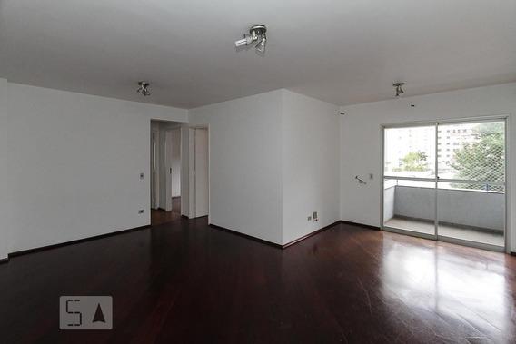 Apartamento No 5º Andar Com 3 Dormitórios E 2 Garagens - Id: 892947232 - 247232