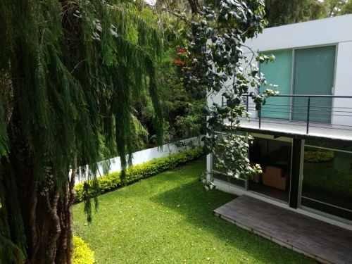 Casa En Condominio En Rancho Cortes / Cuernavaca - Ber-816-cd