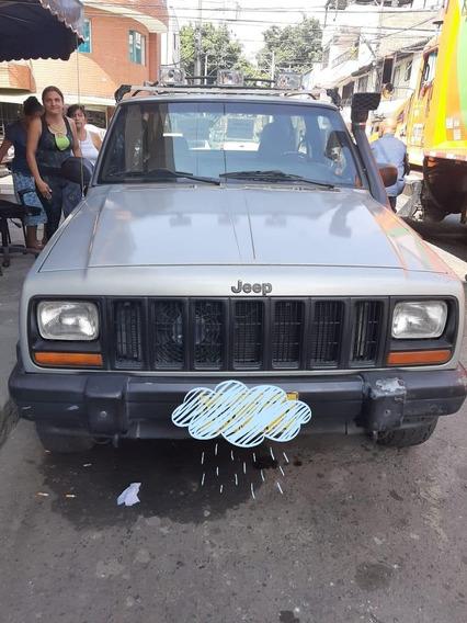 Jeep Cherokee Jeep Cherokee