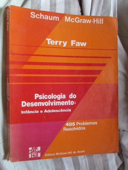 Psicologia Do Desenvolvimento: Infância E Adolescência Terry