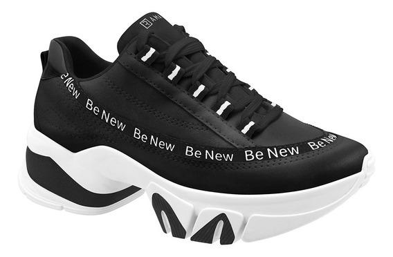 Tenis Feminino Chunky Be New Ramarim 2080104
