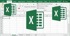Programas Y Trabajos En Excel