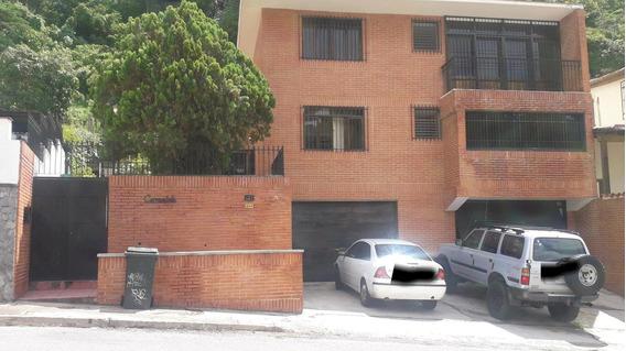 Casas En Alquiler Santa Sofia 20-23073 Rah Samanes