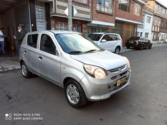 Suzuki Alto A/c Dirección Hidráu