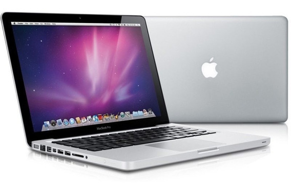 Macbook Pro Apple I5 Hd 500gb | 8gb Ram
