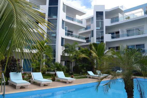 Bellos Y Lujosos Apartamentos En Bayahibe