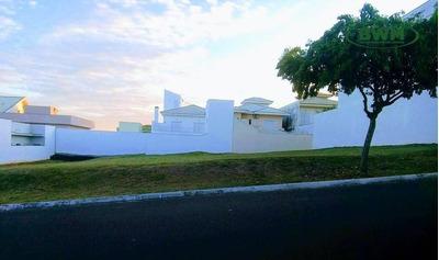 Terreno À Venda, 250 M² Por R$ 230.000,00 - Condomínio Vila Azul - Sorocaba/sp - Te3543