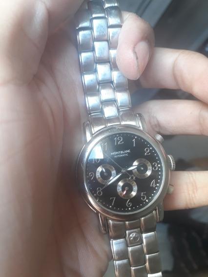 Relógio Montblanc Meistertuck