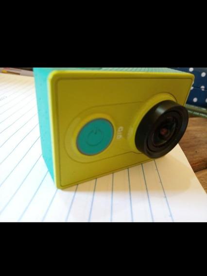 Câmera Original Xiaomi Yi Action