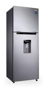 Heladera Samsung Rt29k577js8 No Frost Dispenser Center Hogar