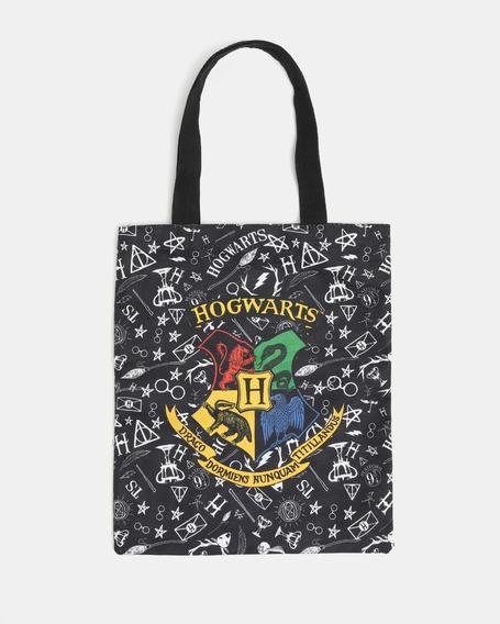 Bolsa Shopping Bag Harry Potter ( Ref;02)