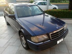 Mercedes Benz C280 1997
