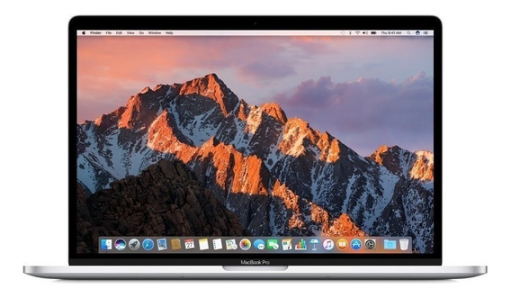 Macbook Pro 13 I5 2.3ghz 128ssd Mpxr2 Mpxq2 + Nota