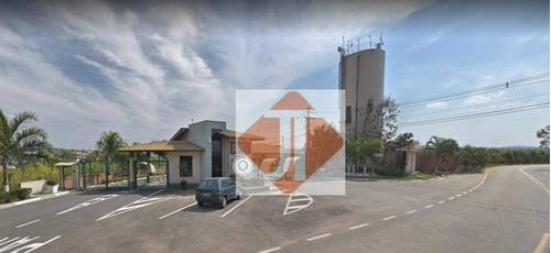 Imagem 1 de 5 de Terreno À Venda, 426 M² Por R$ 300.000,00 - Condomínio Bosque Dos Cambarás - Valinhos/sp - Te0215