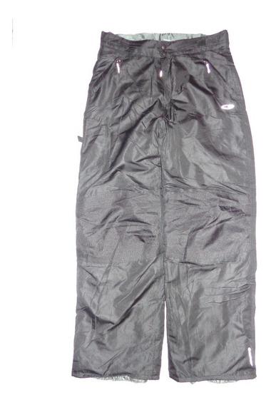 Champion Pantalón Para Nieve Juvenil 16/18 Talla S Adulto