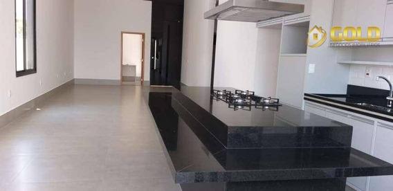 Casa Com 3 Dormitórios À Venda, 200 M² Por R$ 980.000 - Condomínio Terras Do Cancioneiro - Paulínia/sp - Ca0385