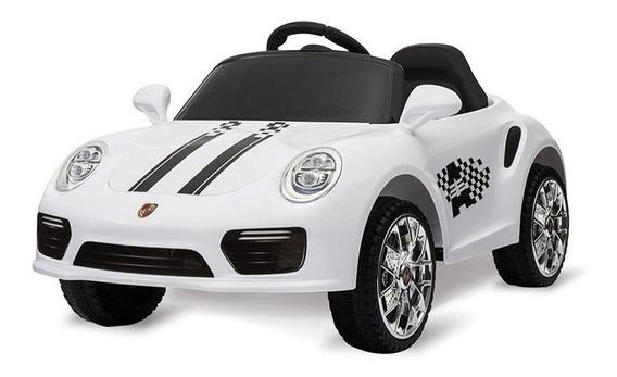 Roadster (vermelho/pink/branco) Veiculo Eletrico Bandeirante