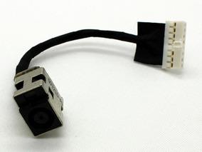 Dc Cable Jack Hp Compaq G42 Cq42 Dd0ax1pb000