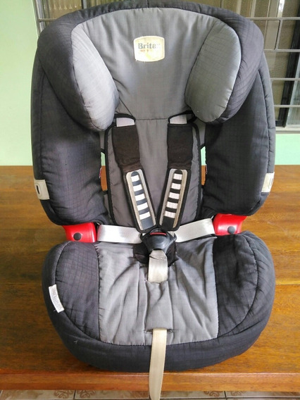 Cadeira De Bebê Para Carro Marca Britax 9 A 36 Kg