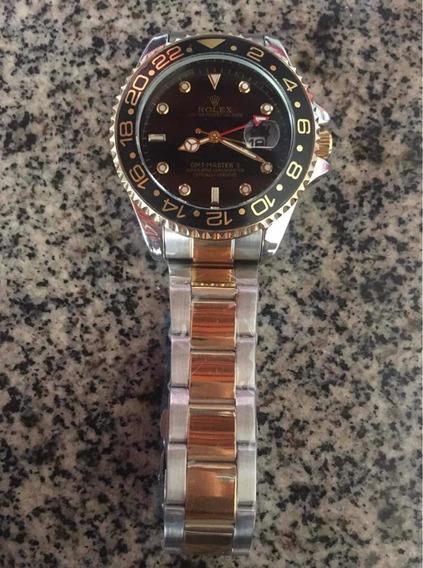 Relógio Rolex Gmt-master