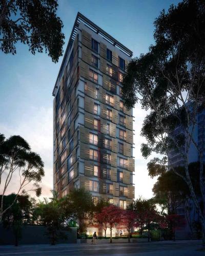 Imagem 1 de 29 de Apartamento Residencial Para Venda, Moema, São Paulo - Ap4669. - Ap4669-inc