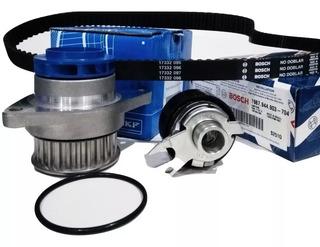 Kit Distribución Bosch + Bomba Skf Vw Voyage Saveiro 1.6 8v